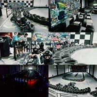 INDOOR KARTING PARANA