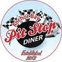 Anchor Bay Pit Stop Diner