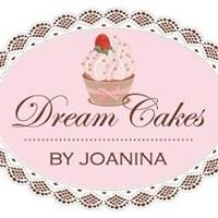 Dream Cakes by Joanina
