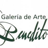 Galería de Arte Benedito