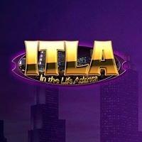 ITLA Atlanta Pride Volunteers