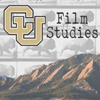 University of Colorado Boulder Film Studies Program