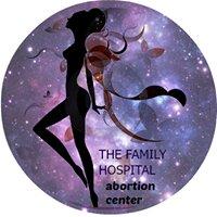 Women Health - Abortion at Family Hospital Mumbai India