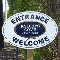 Ryders Cove Boatyard