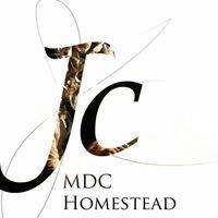 MDC Homestead Campus Journalism Club