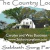 The Country Lodge at Sabbath Song Farm