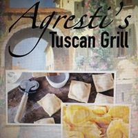 Agresti's Tuscan Grill