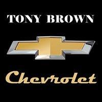 Tony Brown Chevrolet
