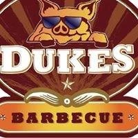 Dukes Barbecue Walterboro