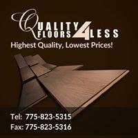 Quality Floors 4 Less LLC