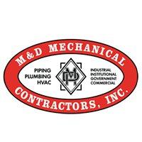 M&D Mechanical Contractors, Inc.
