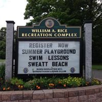 Wrentham Recreation Department