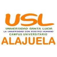 Universidad Santa Lucía Alajuela