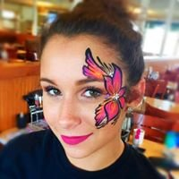 CR Face Painting