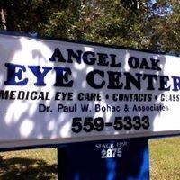 Angel Oak Eye Center