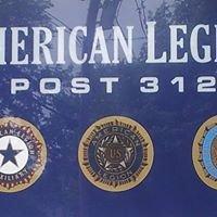 The American Legion Post 312
