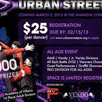 Urban Street Jam 2012