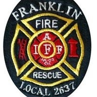 Franklin Fire Department Local 2637