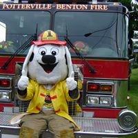 Benton Twp.  Emergency Services Association