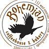 Bohemian Coffeehouse