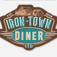 Iron Town Diner