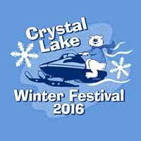 Crystal Lake Winter Festival