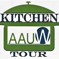 AAUW Kitchen Tour - Grants Pass, Oregon