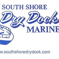 South Shore Dry Dock Marine