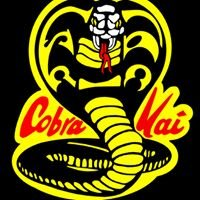 Cobra Kai Dojo