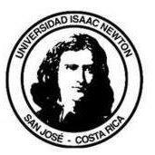 Universidad Isaac Newton