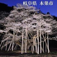 Sightseeing introduction of Gifu Motosu in Japan