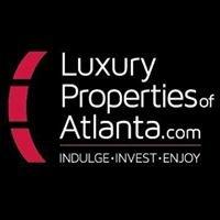 Luxury Properties of Atlanta