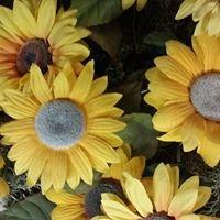 Sun Flowers Etc