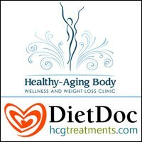 Healthy-Aging Body - HCG Medical Weight Loss