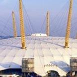 London 2012 - North Greenwich Arena