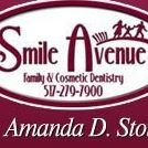 Smile Avenue Family and Cosmetic Dentistry - Dr Amanda Stough, D.D.S.
