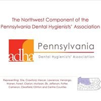 Northwest Component of the Pennsylvania Dental Hygienists' Association