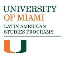 University of Miami Latin American Studies Program