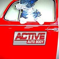 Active Auto Body, Inc.
