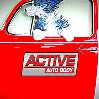 Active Auto Body, Inc.