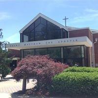 Parish Community of St. Matthew the Apostle Roman Catholic Church