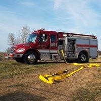 Center Point Volunteer Fire Department