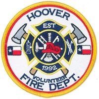 Hoover Volunteer Fire Department