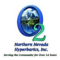Northern Nevada Hyperbarics Inc.