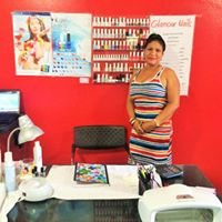 Glamour Nails & Hair Salon