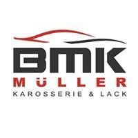 BMK Müller Karosserie & Lack