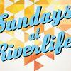 Sunday at Riverlife