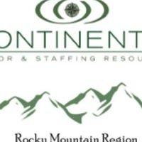 Continental Labor & Staffing Resources - Rocky Mountain Region