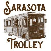 Sarasota Trolley