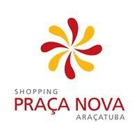 Shopping Praça Nova Araçatuba